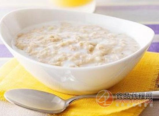 燕麦粥可以减肥吗,可以但不宜过多食用