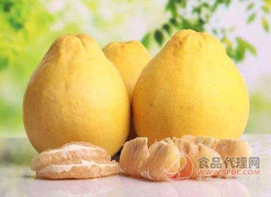 柚子怎么选,三个小技巧送给爱吃柚子的你