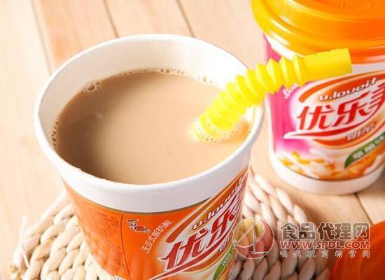 优乐美奶茶多少钱,优乐美奶茶价格是多少