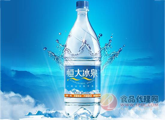 长白山矿泉水价格是多少,长白山矿泉水一瓶多少钱
