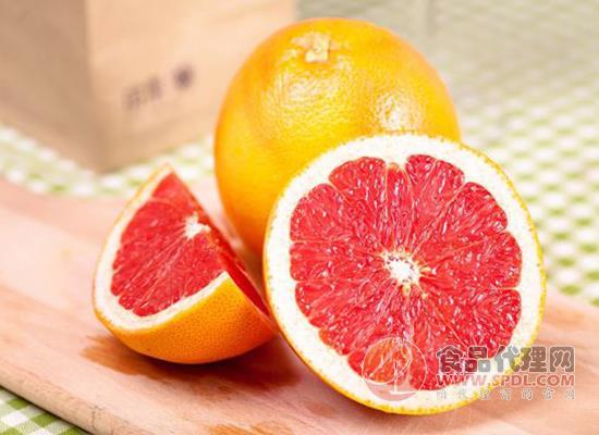 西柚与橙子有什么区别,三大不同各具特色