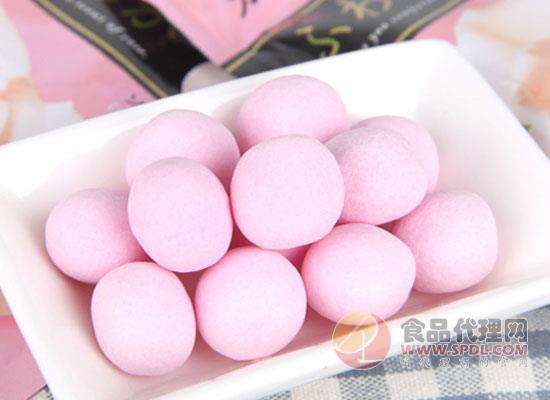 嘉娜宝玫瑰香体糖好在哪里,嘉娜宝玫瑰香体糖有什么好处