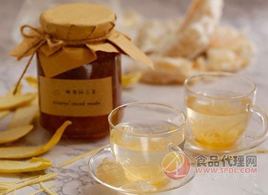 什么時候喝蜂蜜水能減肥,空腹喝蜂蜜水養胃嗎