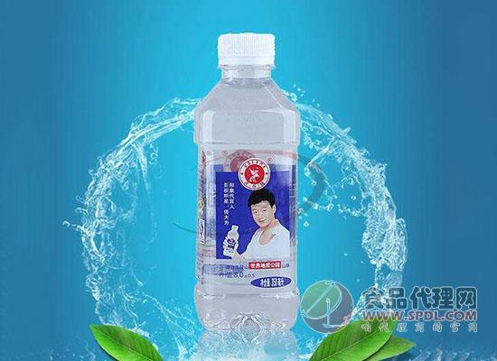 中沃苏打水价格是多少,中沃苏打水多少钱一瓶