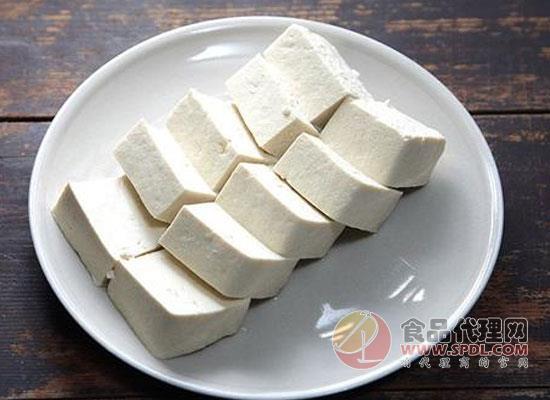 豆腐吃太多会怎么样,豆腐吃多少比较健康