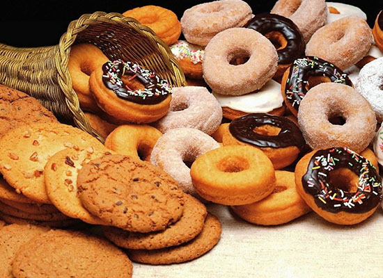 饼干制作有哪些基本材料,一一为您介绍
