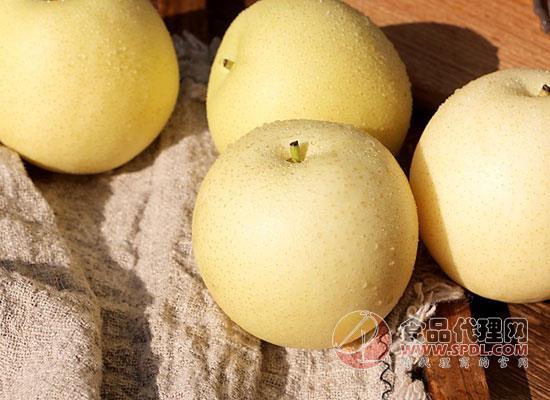 梨子不能和什么一起吃,有什么影響