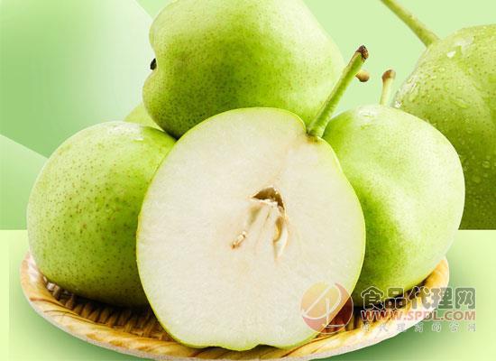 早上能空腹吃梨子吗,早上空腹吃梨子好吗