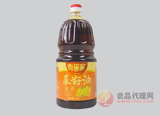 香碗家菜籽油价格是多少,香碗家菜籽油多少钱