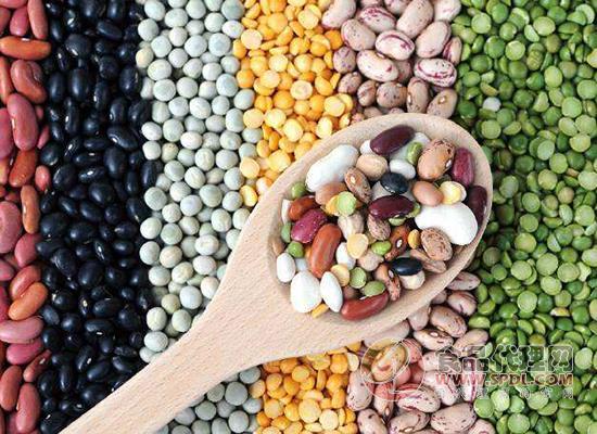 制作豆浆豆料如何选购