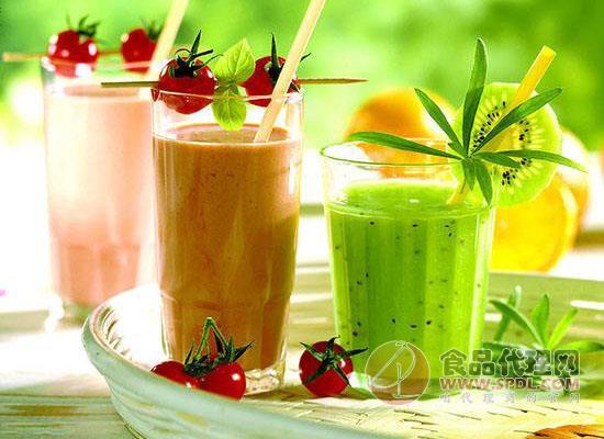自制蔬果汁有什么技巧吗,想喝新鲜蔬果汁吗