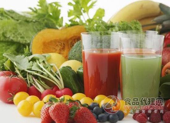蔬果汁有哪些制作技巧,饮用蔬果汁还有什么注意事项