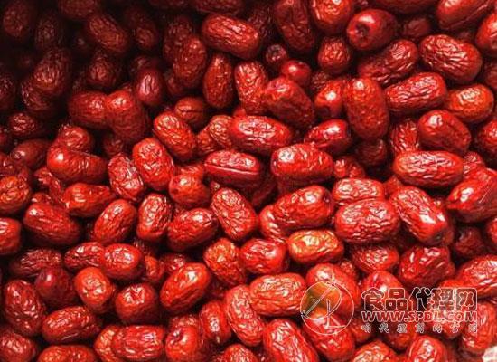 黑枣和红枣的区别在哪里,哪个营养更高