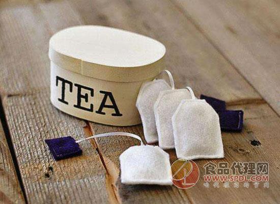 泡過的茶包有什么妙用,多種用途供你選擇