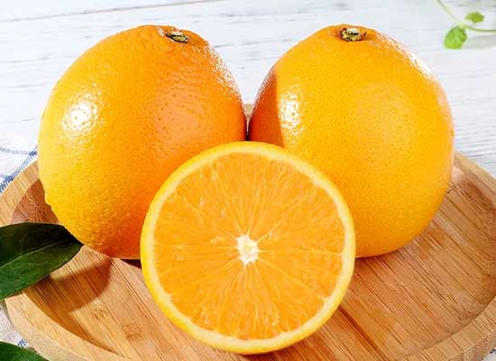 减肥吃橙子还是橘子,一天可以吃几个