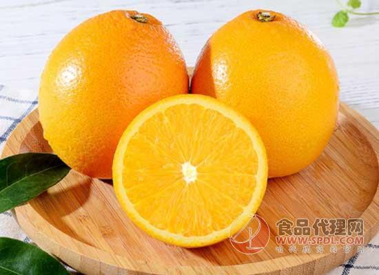口腔溃疡可以吃脐橙吗,吃脐橙的好处有哪些