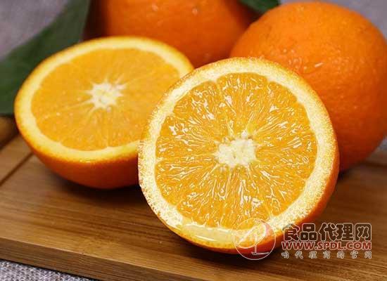 冰糖橙和脐橙区别有哪些,冰糖橙和脐橙有什么不同