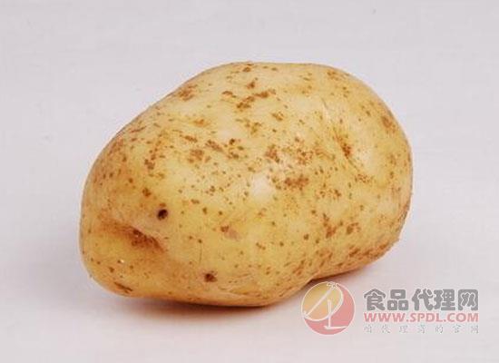 土豆是发物吗,吃土豆有哪些好处