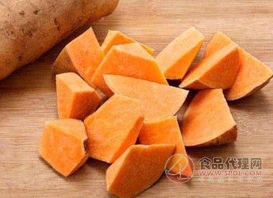 红薯怎么吃减肥效果好,天天食用红薯有利于减肥吗