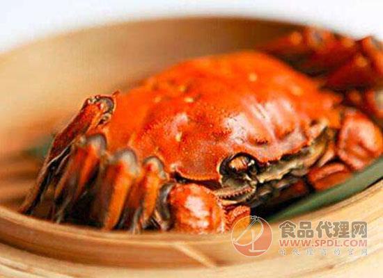 蒸螃蟹用涼水還是熱水,蒸螃蟹需要多長時間