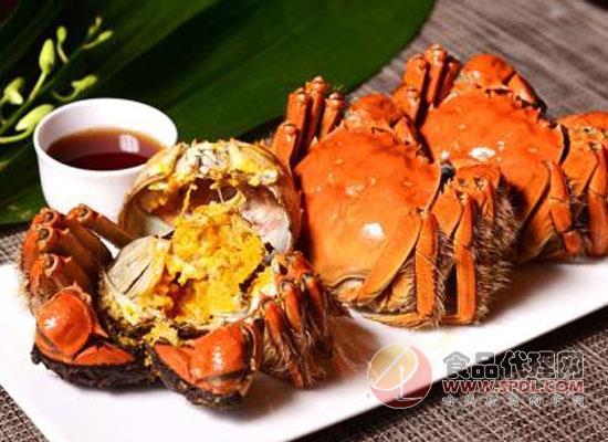 大闸蟹为什么会苦,可能是这些原因导致的
