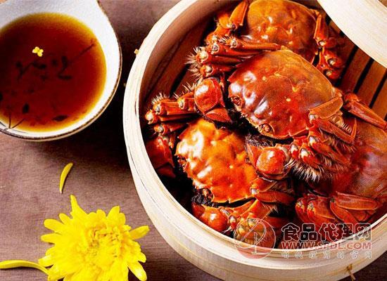 螃蟹和大閘蟹的區別有哪些,螃蟹和大閘蟹哪個更有營養