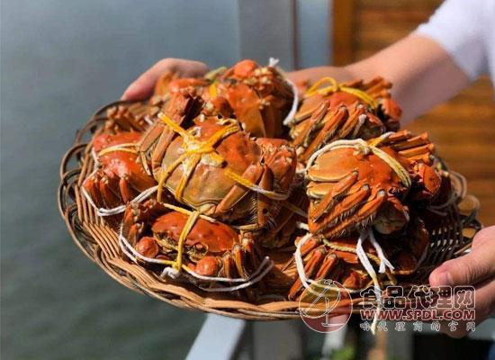 螃蟹怎么清洗,吃不完的螃蟹怎么保存