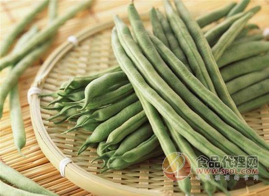 四季豆和荷蘭豆的區別,四季豆和荷蘭豆的食用禁忌