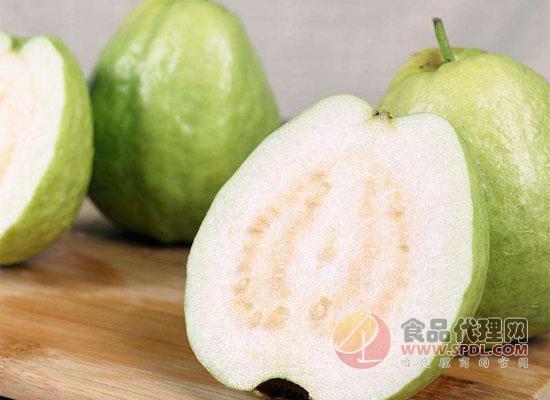 番石榴和石榴的區別,番石榴和石榴是同種水果嗎
