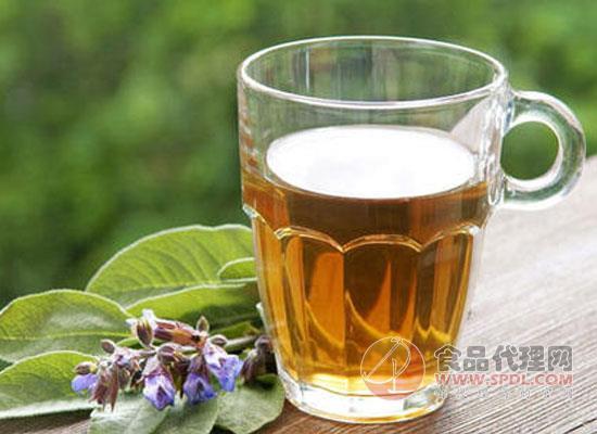 契合健康潮流趨勢,維他推出新品冷泡無糖茶