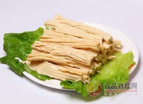 怎么分辨腐竹的好坏,发霉的腐竹还能吃吗