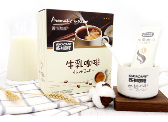 蘇卡牛乳咖啡價格是多少,蘇卡牛乳咖啡多少錢
