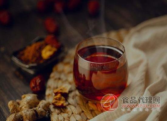 空腹喝姜棗茶好嗎,秋分適合喝姜茶嗎