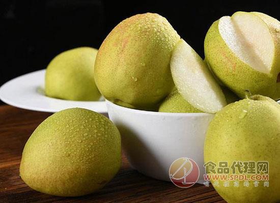 公梨和母梨的区别有哪些,公梨和母梨哪个更好