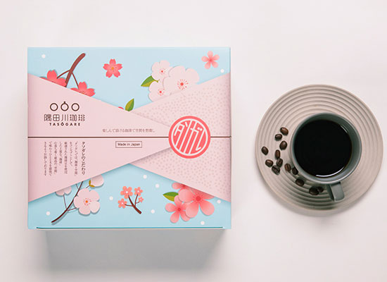 隅田川挂耳咖啡价格是多少,馥郁细腻