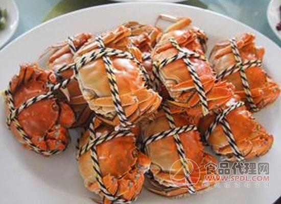大閘蟹禮券貓膩多,紙螃蟹還能火多久