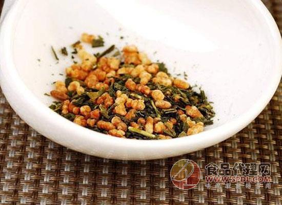 玄米茶可以减肥吗,玄米茶怎么喝可以减肥