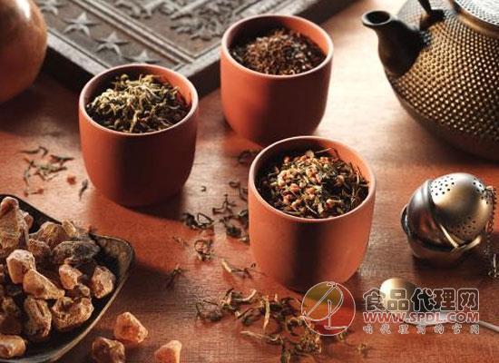 如何辨别真茶和假茶,可以从感官这方面来入手