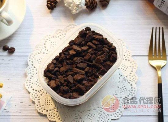 咖啡味糕點的主要原料有哪些,有什么特點