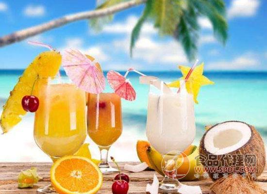 飲料代理商的動銷對策有哪些,五大動銷對策來幫忙