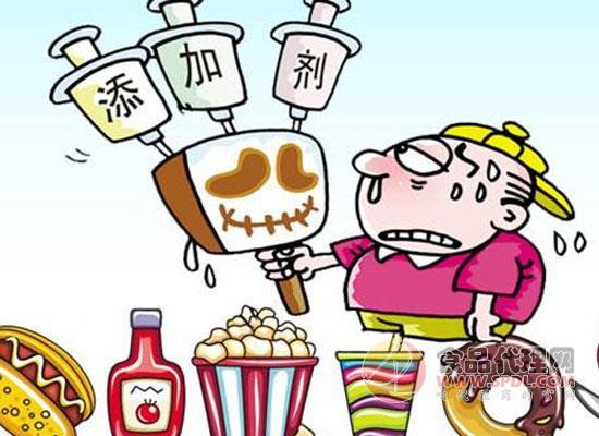 如何区分食品添加剂使用标准中食品分类呢?