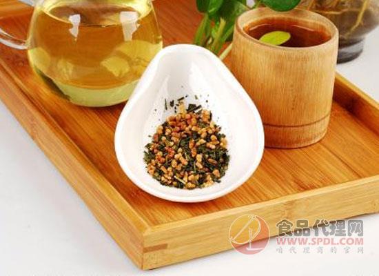 抹茶玄米茶能减肥吗,肥胖人群喝抹茶玄米茶好吗