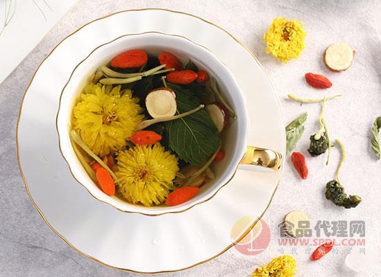 花草茶的沖泡方法有哪些,飲用花草茶注意事項