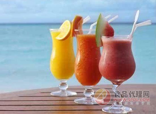 喝蔬果汁的好處有哪些,這三種好處顯而易見