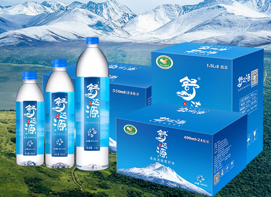 舒达源苏打水价格是多少,来自大自然的恩赐