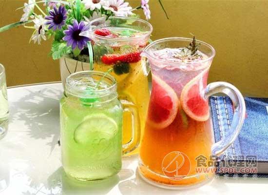 果汁和蔬菜汁类饮料的分类有哪些,你们知道吗