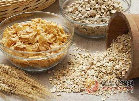 黑燕麥和白燕麥的區別有哪些,哪種燕麥減肥效果好