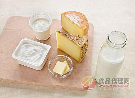 乳制品在餅干生產中的作用有哪些,六大作用要記牢