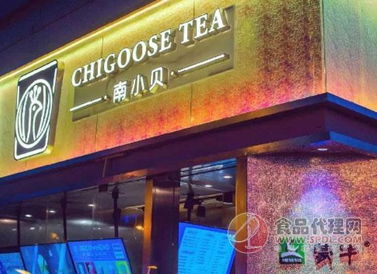 蒙牛社交新零售实体饮品店在南京开业
