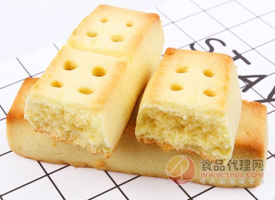 海太代餐餅干76g價格是多少,多種口味可選擇